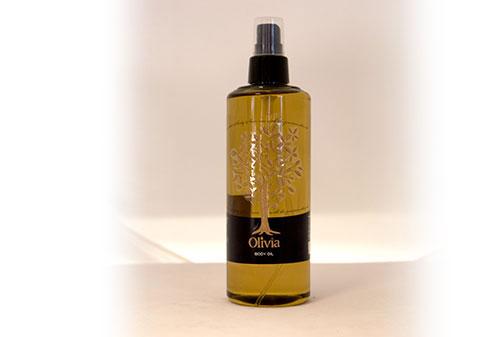 Olivia body oil