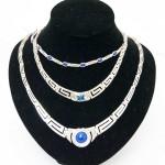 Greek Silver Jewelry