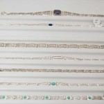Greek Jewelry Bracheltes