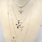 Greek Jewelry Crosses