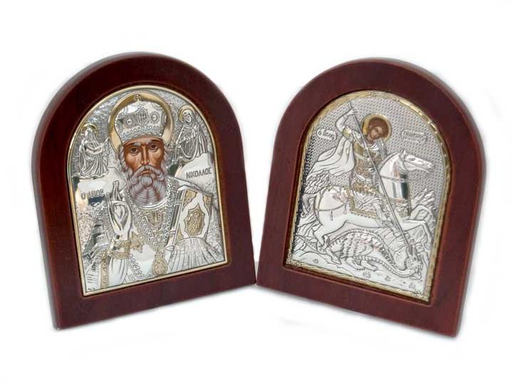 Greek Religious Icons